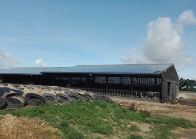 Etable - 99,84 kWc